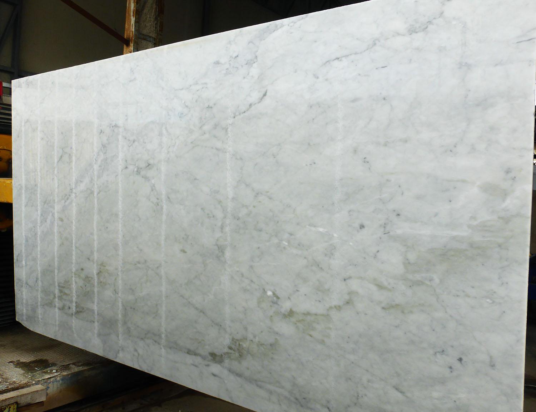 Bianco Carrara 168231 2CM 30 slabs – Savema – Slabs Inventory